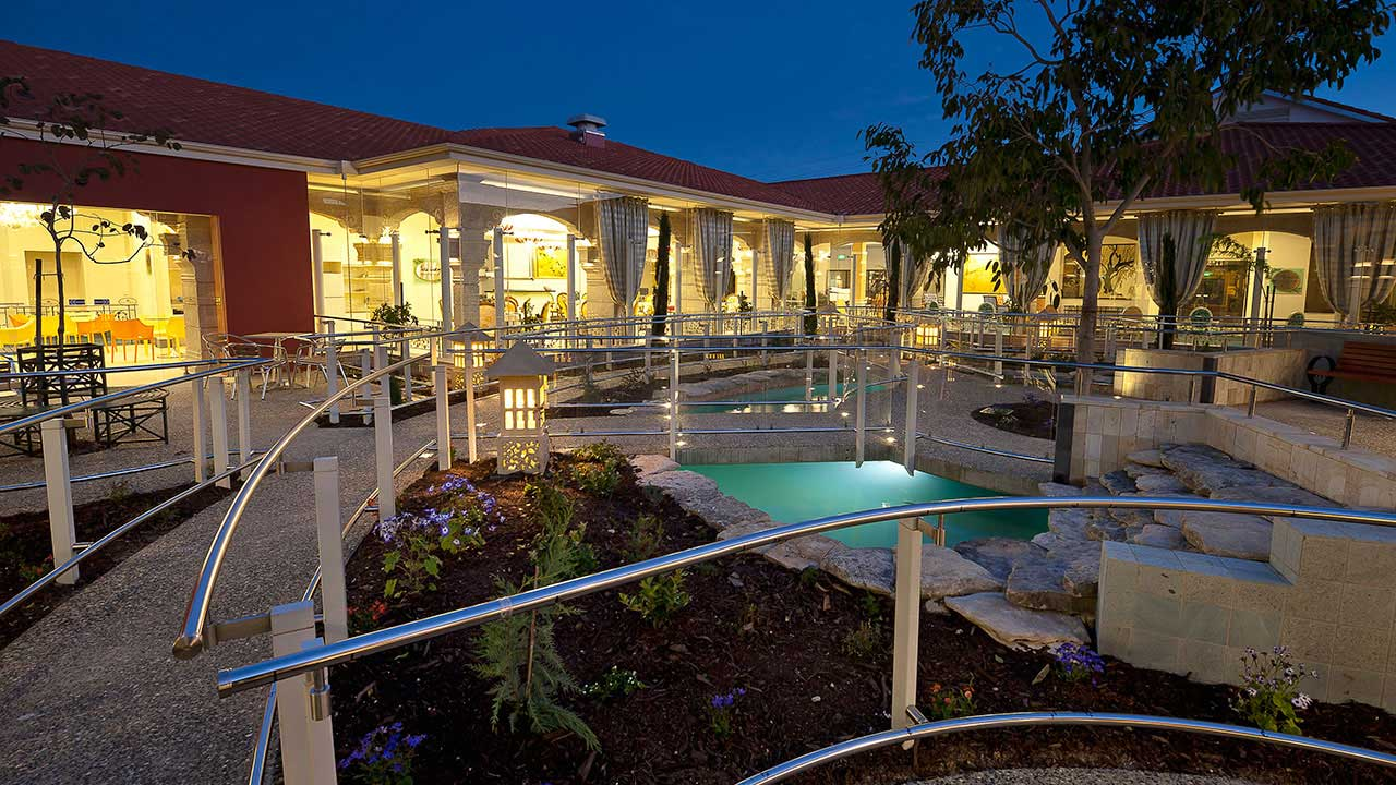 Aged care residences or facilities in Perth WA